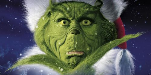 The emotions of a primary school teacher during December – as told by The Grinch