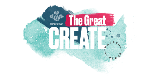 7 Great Reasons Why You Should Join Fearne Cotton And Host A 'Great Create' Session